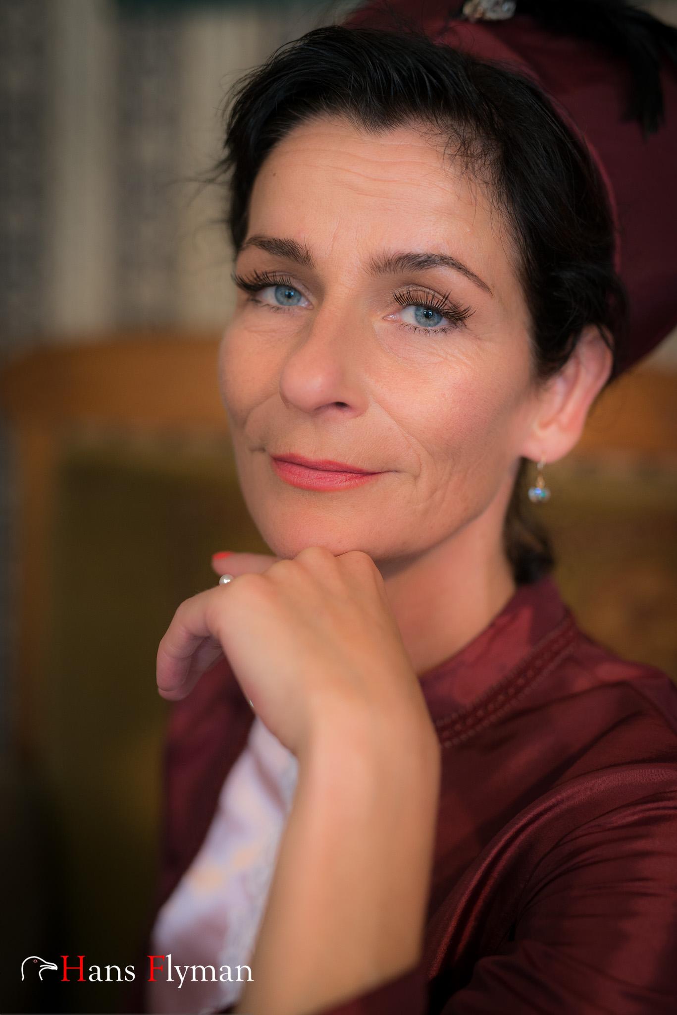 Bente Helene Jacobsen